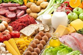 Food And Beverages Industry