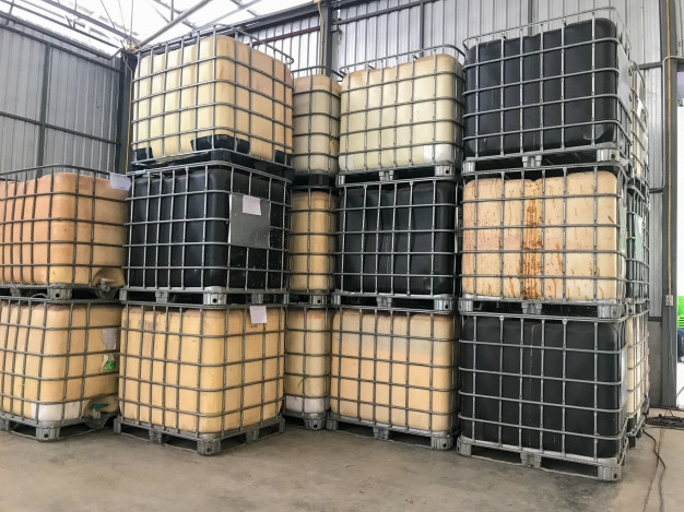 bulk chemicals supplies